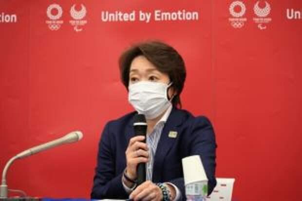 Оргкомитет Олимпиады в Токио исключил отмену Игр