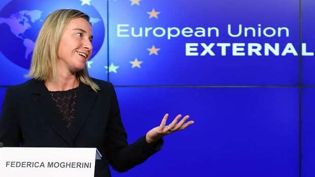 Европа готова поставить на Израиле крест