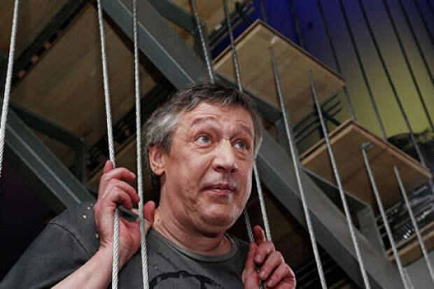 Адвокат возмутился словами оЕфремове-алкоголике