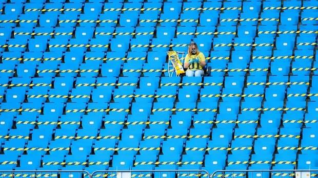 Увеличена фактическая вместимость стадиона «Ростов-Арена»