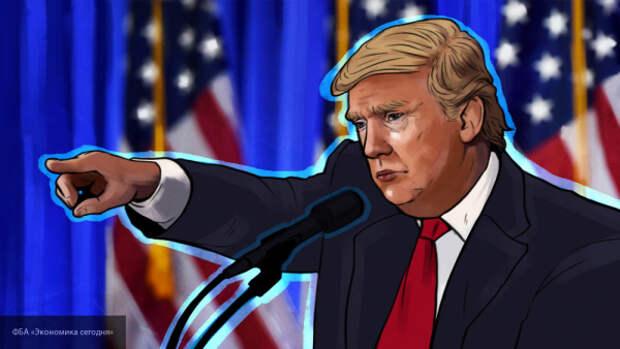 Александр Роджерс: Дональд и Новый Мировой Хаос