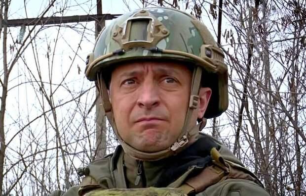 Радикализация Украины: времени на реакцию у России остается все меньше