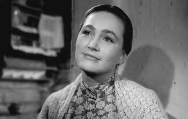 Кадр из фильма *Евдокия*, 1961   Фото: kino-teatr.ru