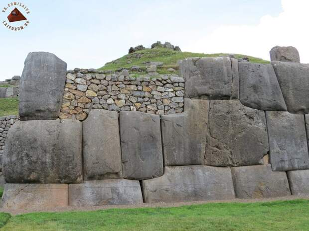 Башня Серро Асуль: находка, меняющая представление об истории Южной Америки