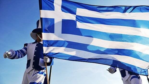 В Крыму установят бюст российскому генералу греческого происхождения