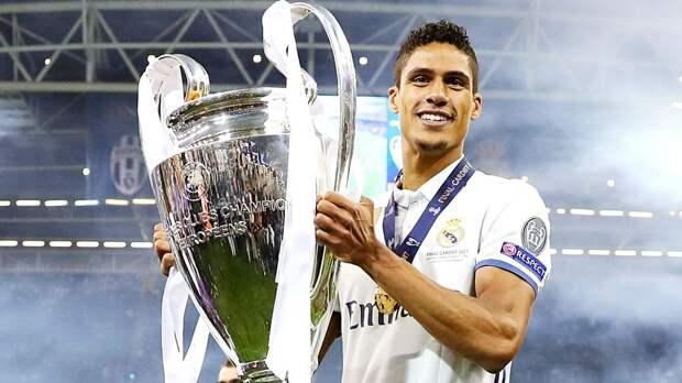 Матч с «Аталантой» станет 100-м для «Реала» в плей-офф ЛЧ. Мадридский клуб первым достигнет этой отметки