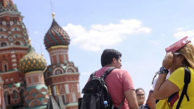 Программу туристического кэшбэка продлят до конца года