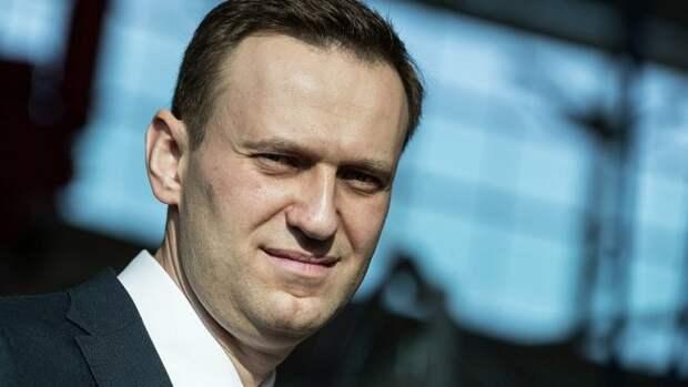 ФБК не контролирует инцидент с «отравлением» Навального