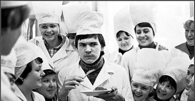 7 продуктов родом из Советского Союза, которые по вкусу только русским