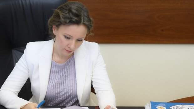 Детский омбудсмен РФ заявила о разночтениях в данных о детях у разных структур