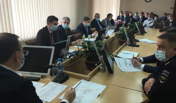 Дополнительная подготовка путей объезда наТагилстрой будет проведена вНижнем Тагиле