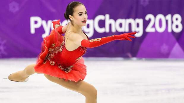 Загитова посвятила пост победе на Олимпиаде-2018. Ровно 3 года назад фигуристка принесла России золото Пхенчана