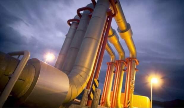 Wintershall Dea и«Газпром» намерены качать водород погазотранспортной системе