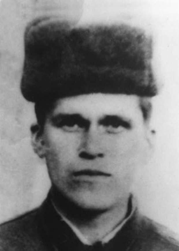 Книга Памяти - 1986 ч. III