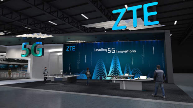ZTE анонсировала планы представить на MWC 2020 5G-смартфон ZTE Axon и ряд новинок