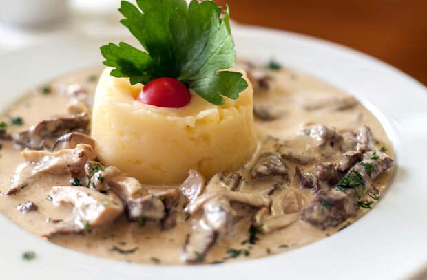 7 традиционных блюд Крайнего Севера