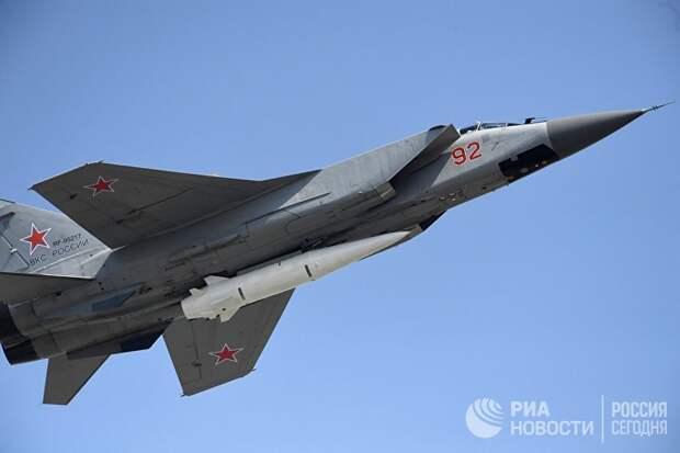 Победный удар меча пришелся с неожиданной стороны: министр обороны России заявил, что гиперзвуковое оружие станет основой сил неядерного сдерживания страны