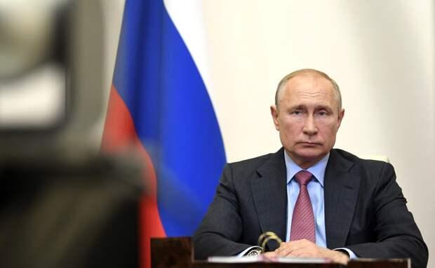 Путин передумал приезжать сегодня в Крым