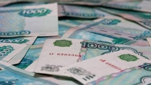 В Самаре бухгалтер воровал деньги компании для оплаты своего кредита