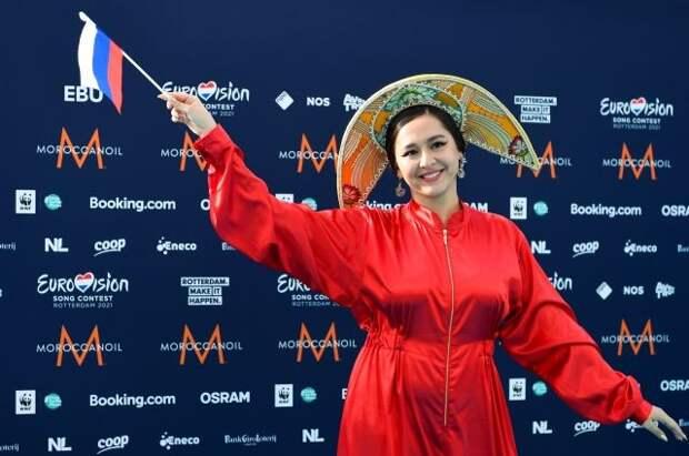 Манижа опустилась в рейтинге букмекеров после второго полуфинала