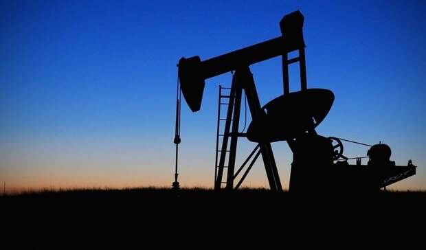 Занефть наТокийской товарной бирже дают рекордную задва года цену