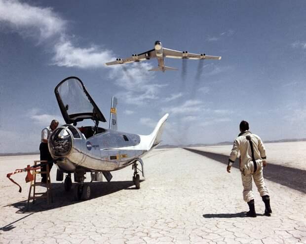 """Самолет без крыльев или """"летающая ванна"""""""