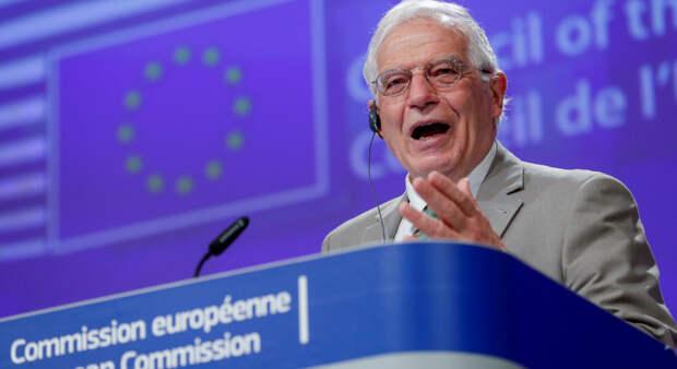 В ЕС созывают экстренное совещание на уровне глав МИДов, чтобы потребовать немедленного прекращения операции «Страж стен»