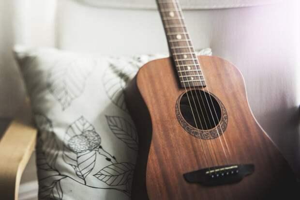 При МГПУ в Ростокине открылась студия «Голос Гитары»