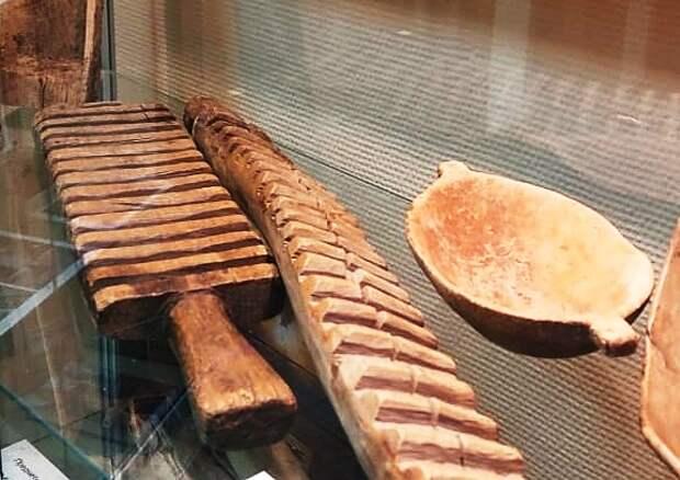 На Хлобыстова открылся этнографический музей