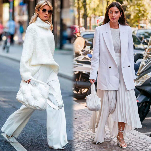 Что значит ЦВЕТ вашей одежды