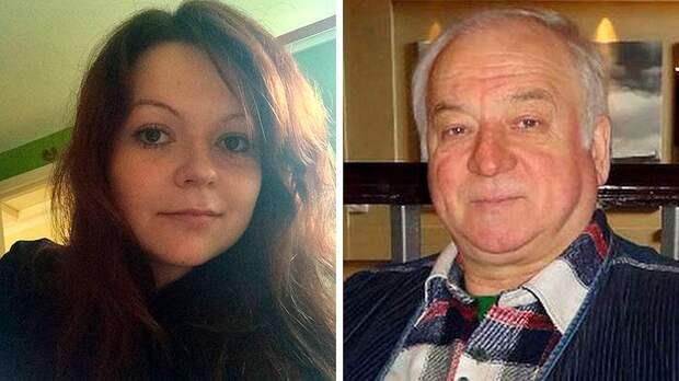 Сергея и Юлию Скрипаль вполне могли умертвить английские спецслужбы, чтобы зачистить следы преступления