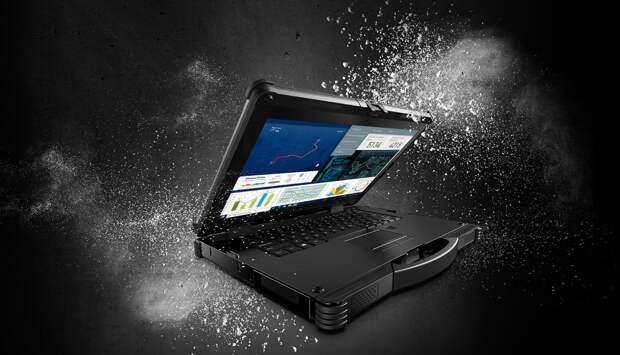 Acer вывела на российский рынок влагозащищенные и противоударные ноутбуки Enduro N7