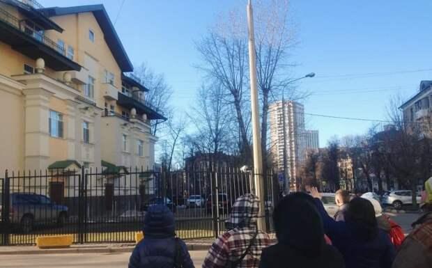 Бесплатная экскурсия вдоль канала имени Москвы пройдет 12 мая