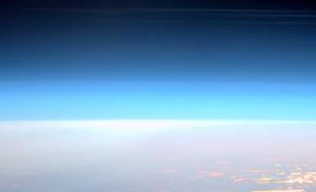 Космический удар: На Земле произошла мощная магнитная буря