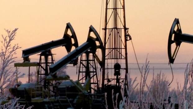90% достигнет доля льготируемой добычи нефти вРФк2035 году