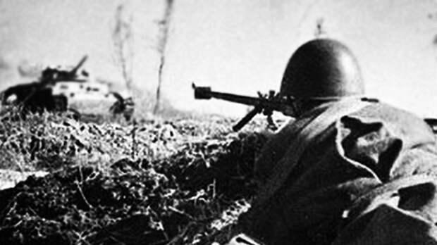 Глухонемой солдат: Как Никодим Корзенников дважды избежал казни