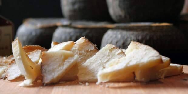 Дюрр пересмотрел сыр