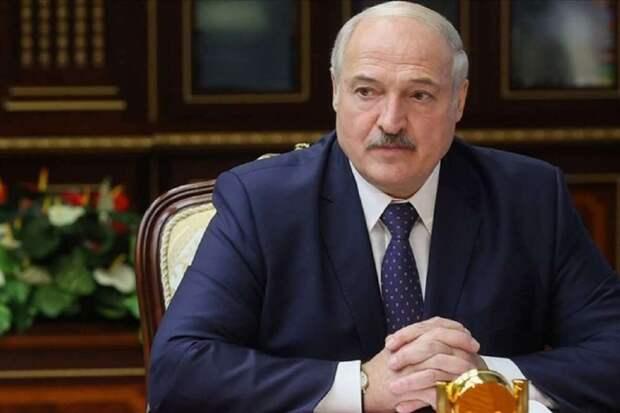Лукашенко назвал польский Белосток и литовский Вильнюс белорусскими землями