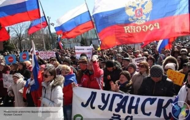 Если Зеленский выйдет из «Минска-2», Украине придется признать независимость Донбасса