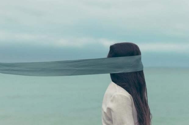 За всё, что происходит в твоей жизни, в ответе только ты
