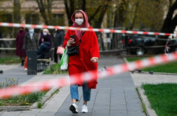 В Петербурге вводят новые ограничения