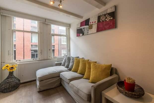 Сложности аренды жилья в Амстердаме