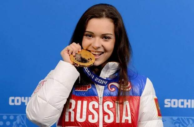 Чемпионка Сочи-2014 Сотникова проведет занятие для детей с ограниченными возможностями