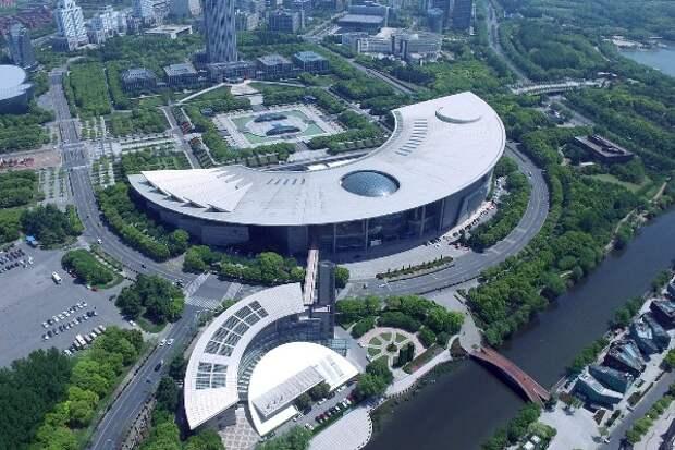 Китай готовится отмечать Международный день музеев