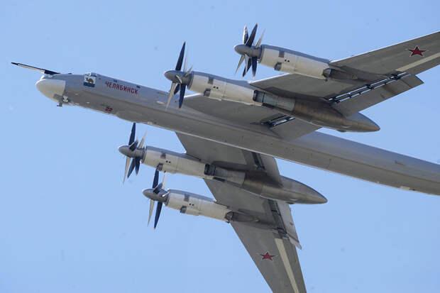Смертоносные и надежные: NI оценил модернизацию Ту-95