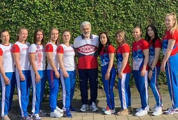 Кубанская спортсменка выступит на первенстве Европы по спортивной борьбе