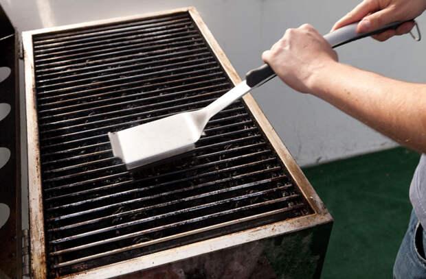 Главные причины, почему ваше мясо сгорело