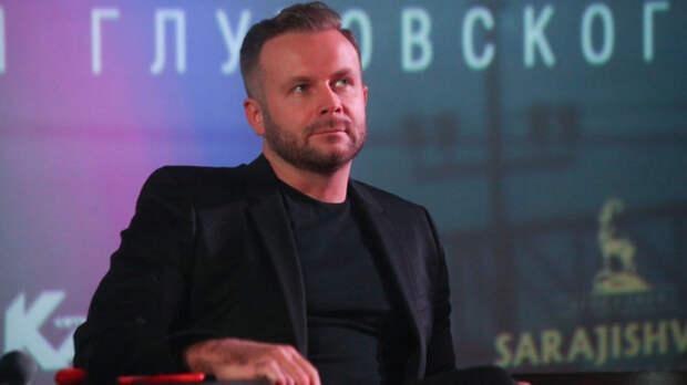 Режиссер Клим Шипенко прошел медицинский отбор для съемок первого фильма на МКС