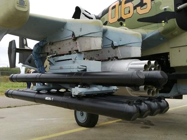 Ижевский «Калашников» досрочно передал Минобороны ракеты «Вихрь-1»