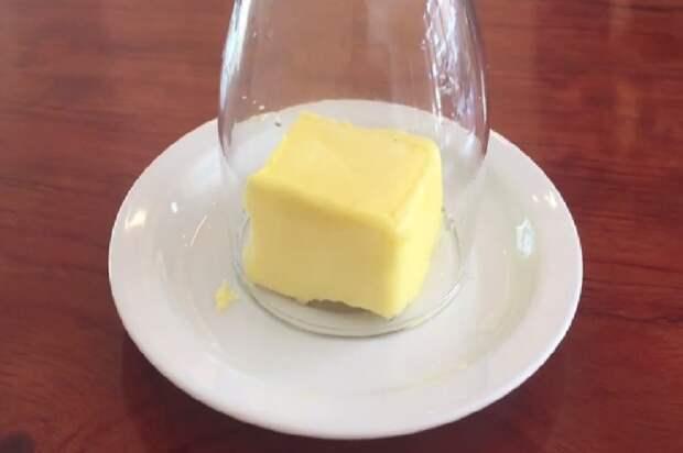 Секрет мягкого сливочного масла. \ Фото: tamil.news18.com.